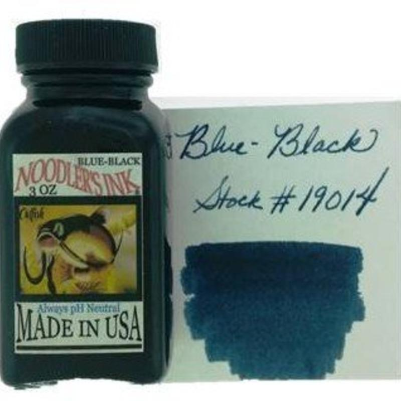 Noodler's Noodler's Blue-Black - 3oz Bottled Ink