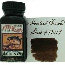 Noodler's Noodler's Standard Brown - 3oz Bottled Ink