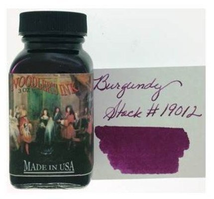Noodler's Noodler's Burgundy - 3oz Bottled Ink