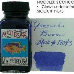 Noodler's Noodler's Concord Bream -