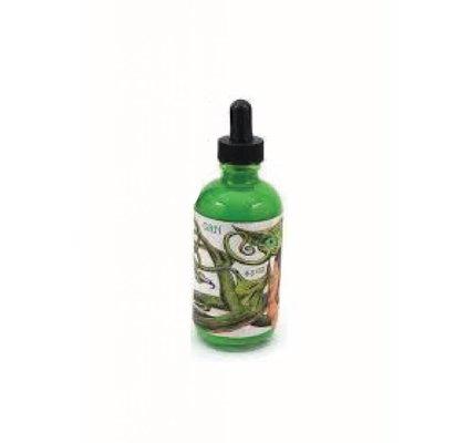 Noodler's Noodler's Dragon Catfish Green - 4.5oz Bottled Ink