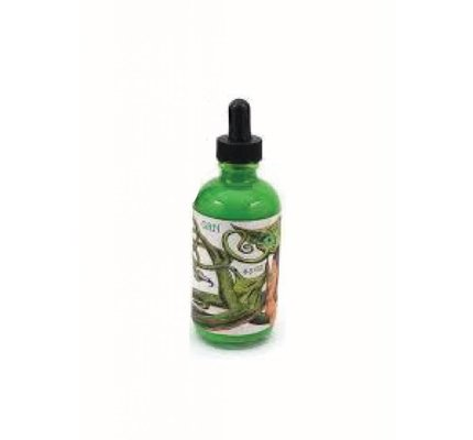 Noodler's Noodler's Dragon Catfish Green -