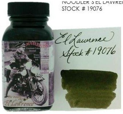 Noodler's Noodler's El Lawrence - 3oz Bottled Ink