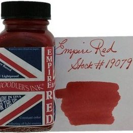 Noodler's Noodler's Empire Red - 3oz Bottled Ink