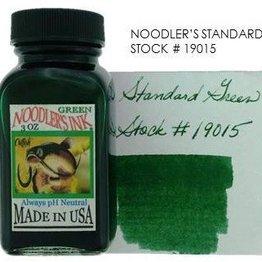 Noodler's Noodler's Standard Green - 3oz Bottled Ink