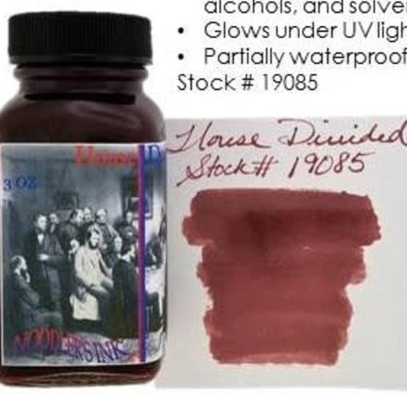 Noodler's Noodler's House Divided - 3oz Bottled Ink