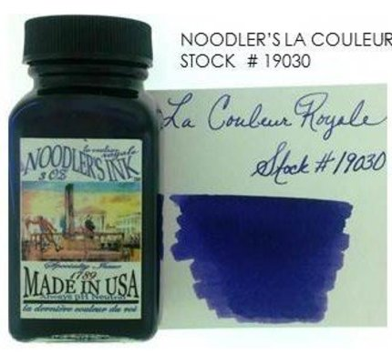 Noodler's Noodler's La Couleur Royal -