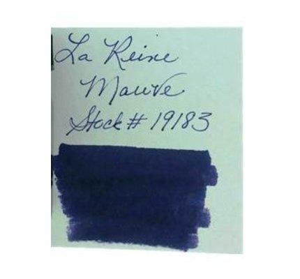 Noodler's Noodler's La Reine Mauve - 1oz Bottled Ink