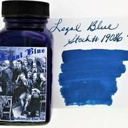 Noodler's Noodler's Legal Blue -