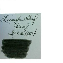 Noodler's Noodler's Lexington Gray - 4.5oz Bottled Ink