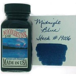 Noodler's Noodler's Midnight Blue -