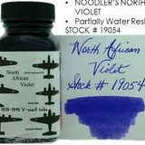 Noodler's Noodler's North African Violet - 3oz Bottled Ink