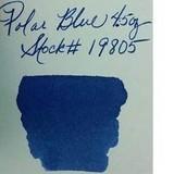 Noodler's Noodler's Polar Blue - 4.5oz Bottled Ink