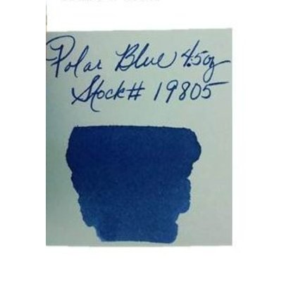 Noodler's Noodler's Polar Blue - 3oz Bottled Ink