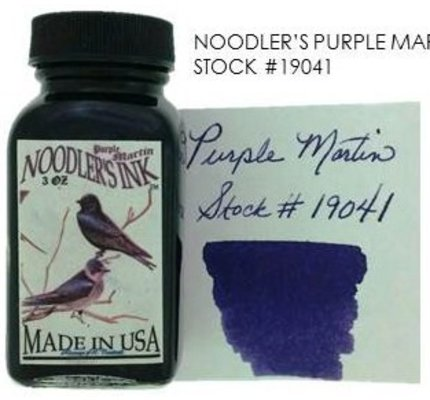 Noodler's Noodler's Purple Martin - 3oz Bottled Ink
