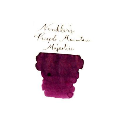 Noodler's Noodler's Purple Mountain Majesty - 3oz Bottled Ink
