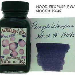 Noodler's Noodler's Purple Wampum - 3oz Bottled Ink