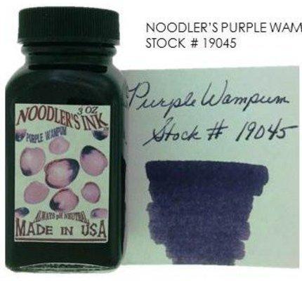 Noodler's Noodler's Purple Wampum -