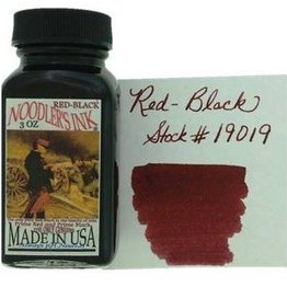 Noodler's Noodler's Red-Black - 3oz Bottled Ink