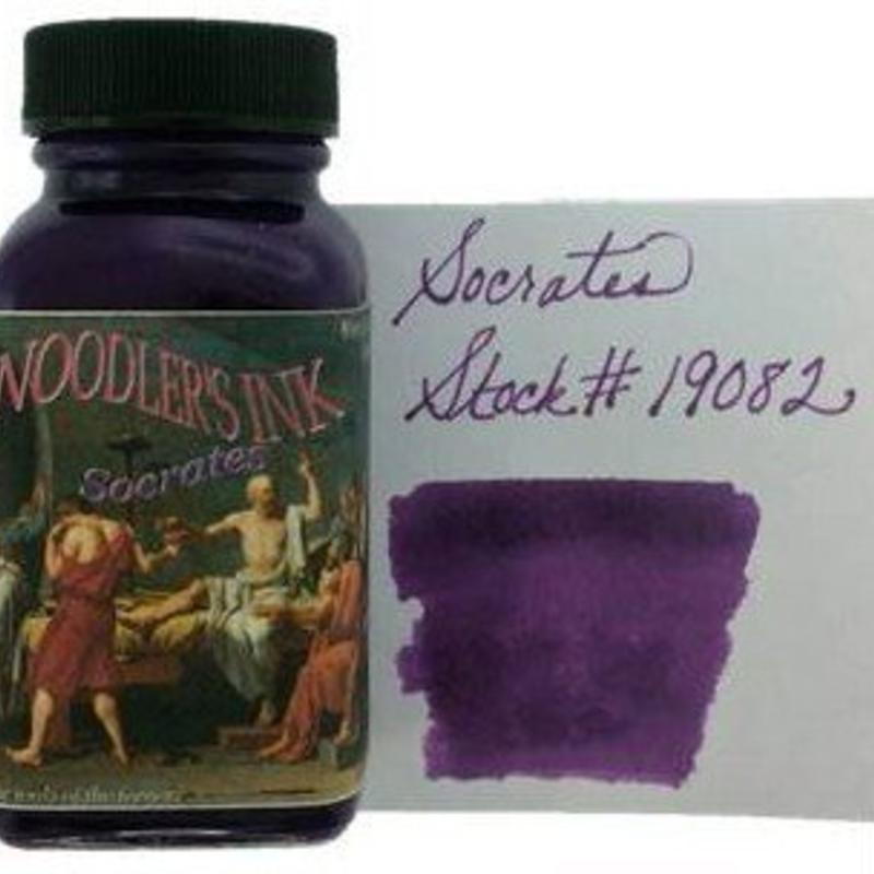 Noodler's Noodler's Socrates -
