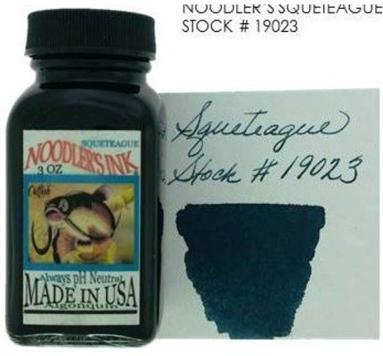 Noodler's Noodler's Squeteague - 3oz Bottled Ink