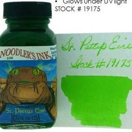 Noodler's Noodler's St. Patty's Eire - 3oz Bottled Ink
