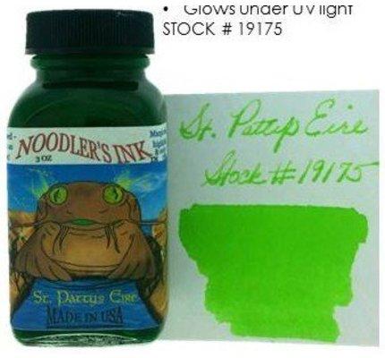 Noodler's Noodler's St. Patty's Eire -