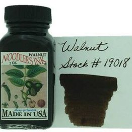 Noodler's Noodler's Walnut - 3oz Bottled Ink