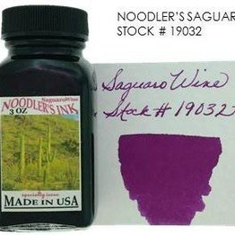 Noodler's Noodler's Saguaro Wine - 3oz Bottled Ink