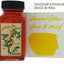 Noodler's Noodler's Yellow - 3oz Bottled Ink