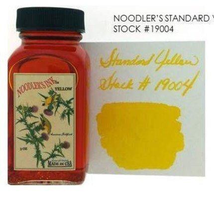 Noodler's Noodler's Yellow -