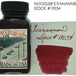 Noodler's Noodler's Tiananmen - 3oz Bottled Ink