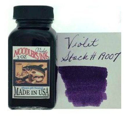 Noodler's Noodler's Violet -