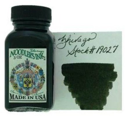 Noodler's Noodler's Zhivago - 3oz Bottled Ink