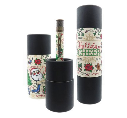 Retro 51 Retro 1951 Tornado Popper Rollerball Holiday Cheer