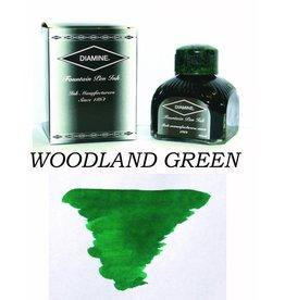 Diamine Diamine Woodland Green -