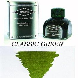 Diamine Diamine Classic Green -