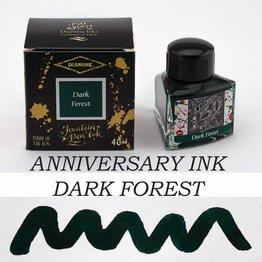 Diamine Diamine Anniversary Dark Forest -