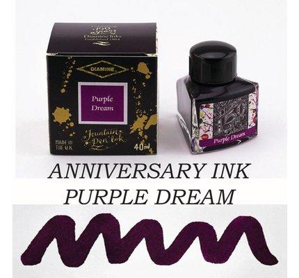 Diamine Diamine Anniversary Purple Dream -