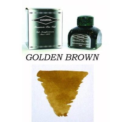 Diamine Diamine Golden Brown -