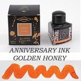 Diamine Diamine Anniversary Golden Honey -