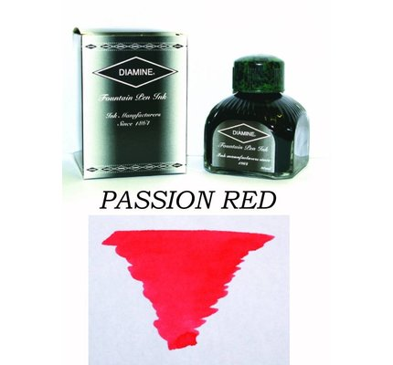 Diamine Diamine Passion Red -