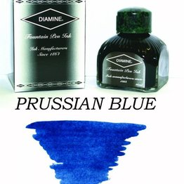 Diamine Diamine Prussian Blue -