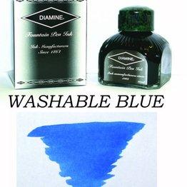 Diamine Diamine Washable Blue -