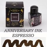 Diamine Diamine Anniversary Espresso -