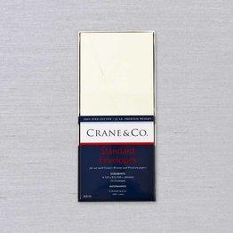 Crane Crane Ecru #10 Premium Envelopes