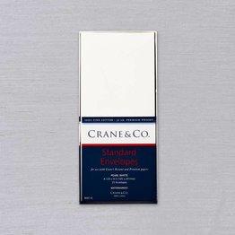 Crane Crane Pearl White #10 Premium Envelope