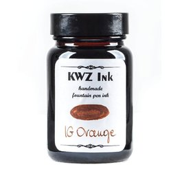Kwz Ink Kwz Iron Gall Orange -