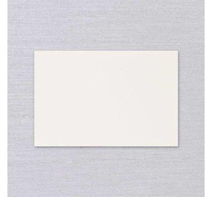 Crane Crane Ecru Embassy Card