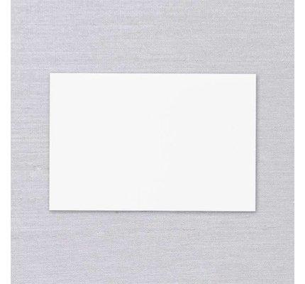 Crane Crane Pearl White Embassy Card